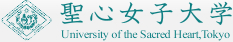 ���S���q��w University of the Sacred Heart, Tokyo